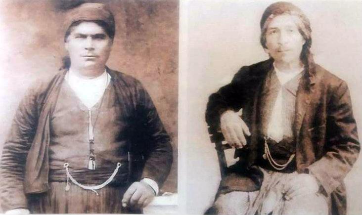 «Εμείς είμαστε γυναίκες από πάστα και ράτσα άγρια». Οι θρυλικές αντρογυναίκες της Λεμεσού, Μαρίκα και Παναγιώτα