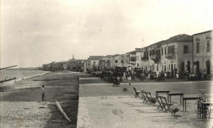 Ριχάρδο Ματτέι, ο πάμπλουτος έμπορας που στέρησε από τη Λάρνακα τον τίτλο της πρωτεύουσας