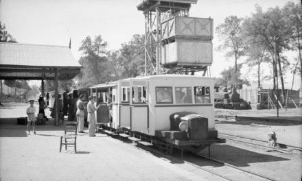 Η ιστορία του Κυβερνητικού Κυπριακού Σιδηρόδρομου και το τελευταίο δρομολόγιο