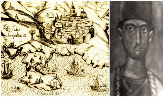 Ρε Αλέξης. Ο Κύπριος αρχηγός των καταπιεσμένων και η άγνωστη επανάστασή του