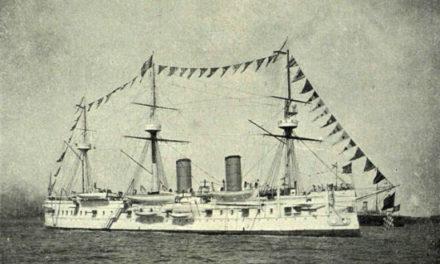 Βρέθηκε το ναυάγιο ρωσικού πλοίου που μετέφερε χρυσό 133 δισ. δολαρίων