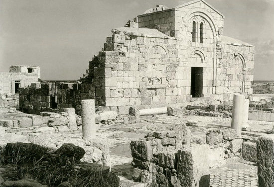 Τα κλικς του Σεφέρη στο Ριζοκάρπασο το 1953