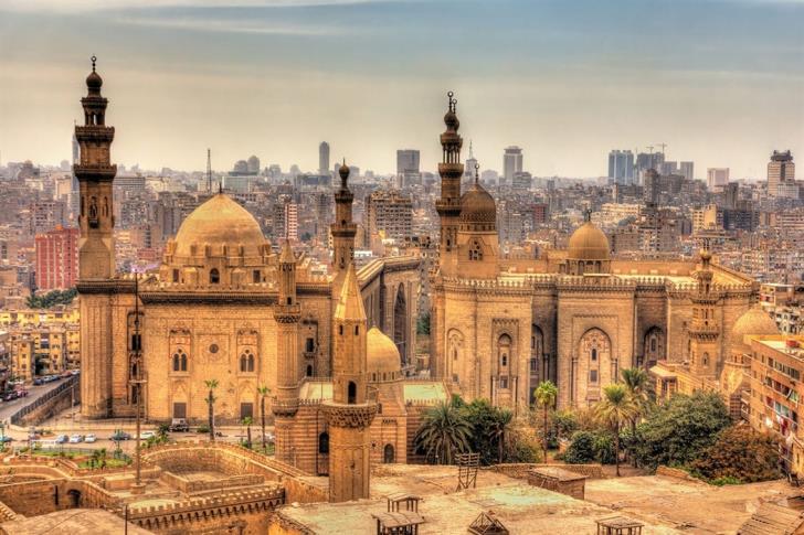 Το μεγαλύτερο αρχαιολογικό μουσείο στο Κάιρο