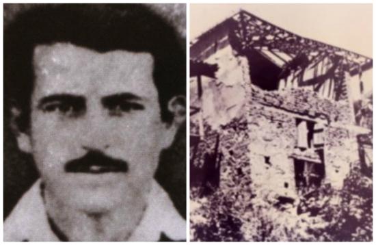 Ανδρέας Πατσαλίδης, ο ήρωας του Κουρδαλιού