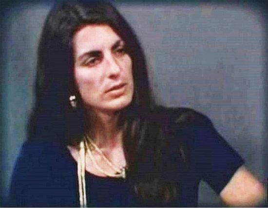 Κριστίν Τσάμπακ, η δημοσιογράφος που αυτοκτόνησε on air