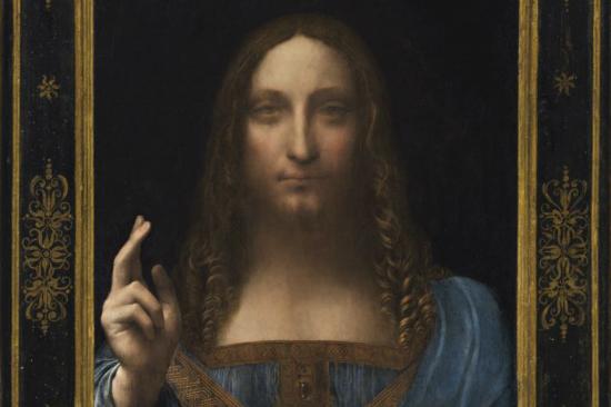 Salvator Mundi: Διαμάχες ειδικών για τον πιο ακριβό πίνακα του κόσμου