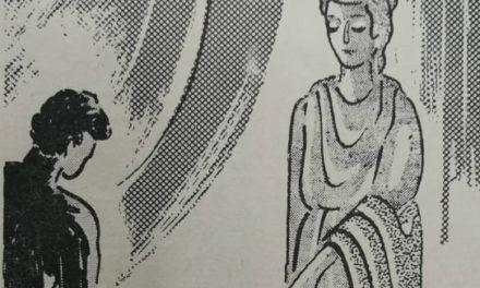 Η Κύπρια βασίλισσα που σκότωσε τον γιο της, άφησε άταφο τον δεύτερο και… εκπόρενευσε την κόρη της