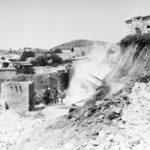 Σπάνιες φώτο και βίντεο από τον φονικό σεισμό της Πάφου το 1953