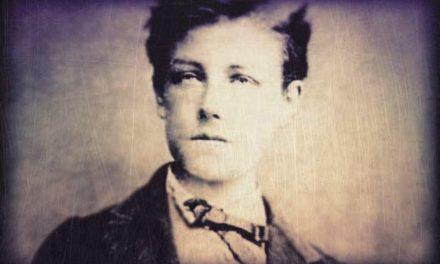 Όταν ο ποιητής Άρθουρ Ρεμπώ εργαζόταν ως κτίστης στο Τρόοδος