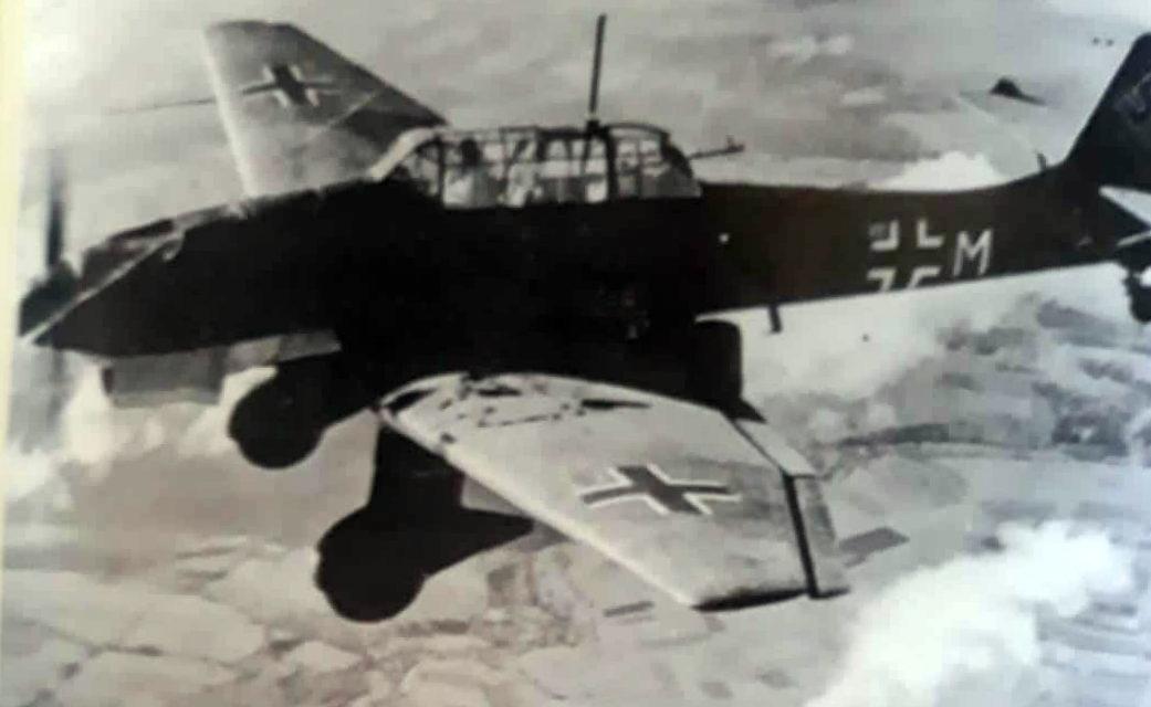 Όταν οι Ιταλοί βομβάρδιζαν την Κύπρο και η Λευκωσία γέμισε φρέσκα ψάρια