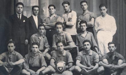 Η ποδοσφαιρική ομάδα που γέννησε τον ΑΠΟΕΛ