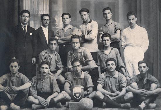 ΤΡΑΣΤ – Η ποδοσφαιρική ομάδα των γιατρών και των δικηγόρων που γέννησε τον ΑΠΟΕΛ
