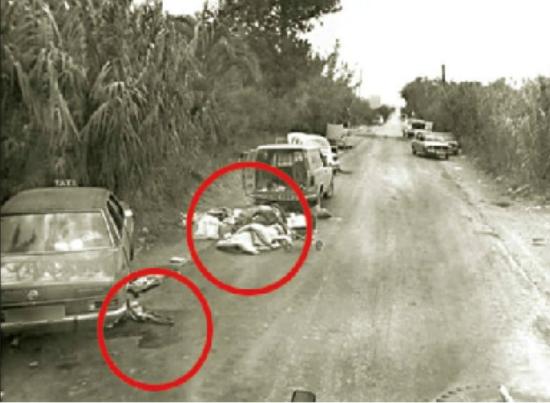 Η ψευδής είδηση που μετέδωσε το ΡΙΚ – «Μας έστειλαν στον θάνατο»