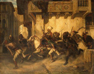 Τζιλ Οσμάν – ο σατανικός διοικητής που κατακρεούργησαν οι Κύπριοι και η αιματηρή εξέγερση