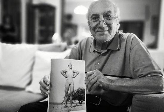 «Αν είναι τυχερός ο γιος σας, θα πεθάνει» – Πώς ο πρώτος Body-builder της Κύπρου έσωσε ένα παιδί από την παράλυση και τον θάνατο