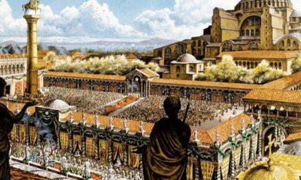 Δέκα σκοτεινά μυστικά της Βυζαντινής Αυτοκρατορίας