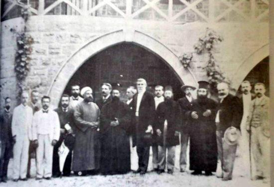 To Νομοθετικό Συμβούλιο (1882-1931)