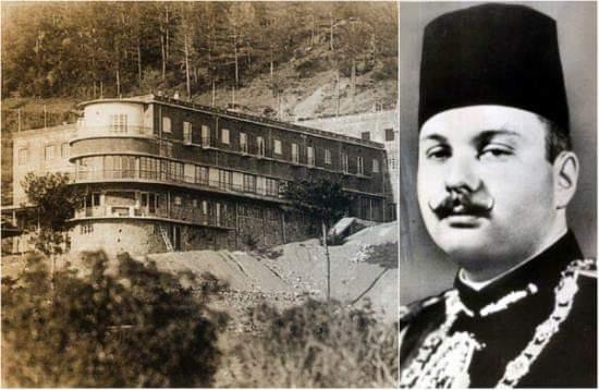Μια βραδιά πόκερ στις Πλάτρες – Ο Κύπριος που νίκησε τον βασιλιά της Αιγύπτου, Φαρούκ, στα χαρτιά
