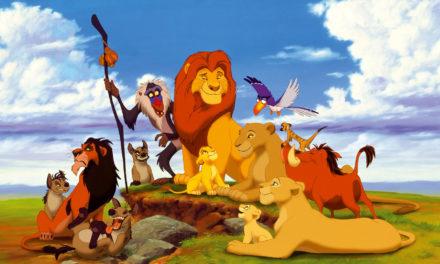 10 πράγματα που ίσως δεν ξέρατε για το Lion King