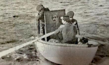 «Έτσι έφτασε ο Διγενής στην Κύπρο». Η μαρτυρία των ανταρτών που περίμεναν τον Γρίβα στη Χλώρακα