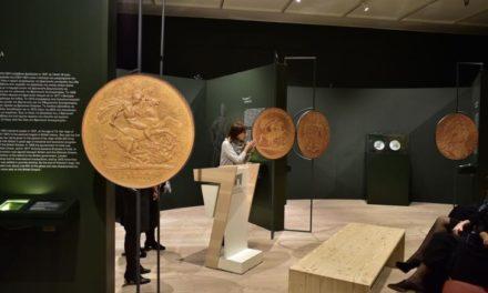 Ιστορίες Χρυσού ζωντανεύουν στη Λεβέντειο Πινακοθήκη