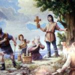 Ο θαυματουργός Σταυρός της Τόχνης- Ο ζηλιάρης πάπας, η κλοπή και το όνειρο του σκλάβου