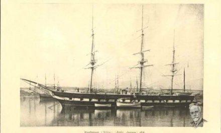 Τα ελληνικά πλοία που προκάλεσαν το παραλήρημα των Κυπρίων