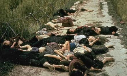 «Σφάξτε τους όλους». Η ψεύτικη πληροφορία που οδήγησε στην άγρια σφαγή του χωριού Μι Λάι