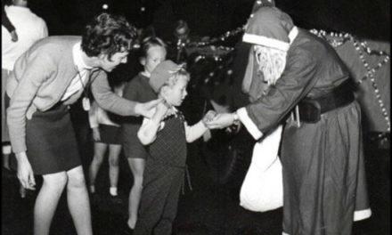 Τα Χριστούγεννα της Αποικιοκρατίας – Εικόνες και Βίντεο