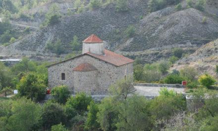 Οδοιπορικό στις προστατευόμενες εκκλησίες της UNESCO