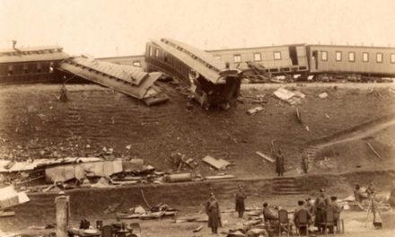 Τα πλέον πολύνεκρα σιδηροδρομικά δυστυχήματα-Εκτροχιασμοί και συγκρούσεις που μετατράπηκαν σε εκατόμβες θυμάτων