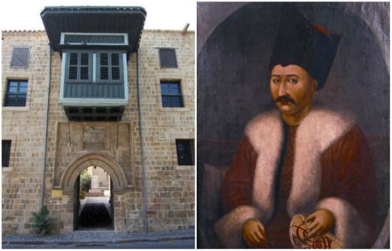 Χατζηγεωργάκης Κορνέσιος – Ο ισχυρός άντρας της Κύπρου που κυνηγήθηκε από τον λαό και αποκεφαλίστηκε