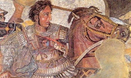 Από τι πέθανε ο Μέγας Αλέξανδρος – Μια νέα θεωρία