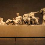 Τούρκοι ερευνητές για τα Γλυπτά του Παρθενώνα: Δεν υπάρχει άδεια μεταφοράς τους στη Βρετανία