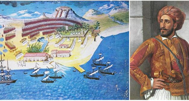 Ο άγνωστος ήρωας του 1821 ο Μιχάλης ο «Κυπραίος»