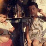 Σπάνιες φωτογραφίες από την Τρυπημένη Αμμοχώστου πριν το 1974