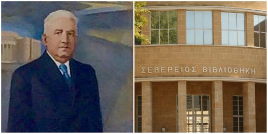 Μεγάλοι Κύπριοι – Δημοσθένης Σεβέρης, ο μεγάλος έμπορος και φιλάνθρωπος της Κύπρου