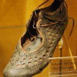 Μόδα και παπούτσια στην αρχαία Ρώμη