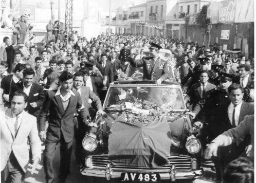 Εκπομπή: Η θρυλική επίσκεψη του κοσμοναύτη Γιούρι Γκαγκάριν στην Κύπρο