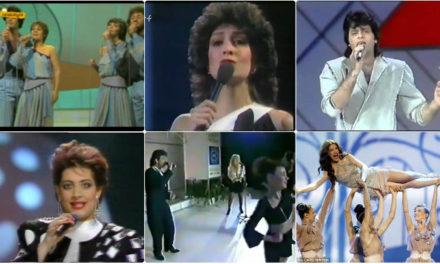 Φλάσμπακ στις κυπριακές συμμετοχές της Eurovision – H αντιγραφή, ο αποκελισμός και η Κύπρια «Barbara Streisand»