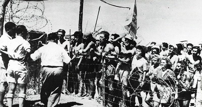Οι 53 χιλιάδες πρόσφυγες Εβραίοι που κατέφυγαν στην Κύπρο όταν γλίτωσαν από τους Ναζί