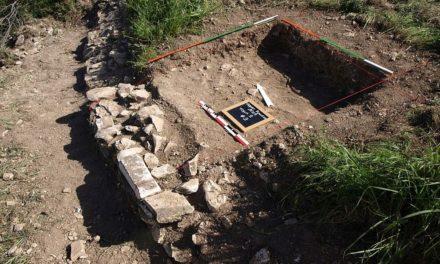 Νέα στοιχεία για την Προϊστορική Κύπρο – Νέα «Χοιροκοιτία» στο Τρόοδος