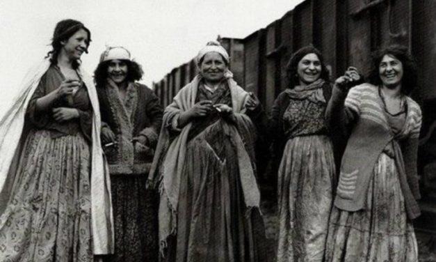 Ποιοι είναι οι Ρομά της Κύπρου που μιλούν τα Γκουρμπέτσια -Το τσιγγάνικο χωριό της Πάφου που εντυπωσίασε τους ξένους περιηγητές