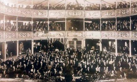 Η ιστορία των πρώτων σινεμά της Λευκωσίας – Συλλήψεις, κέρφιου και ασφυξία