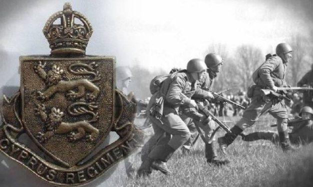 Οι Κύπριοι που πολέμησαν σκληρά και πέθαναν στην επική μάχη της Κρήτης κατά των Ναζί