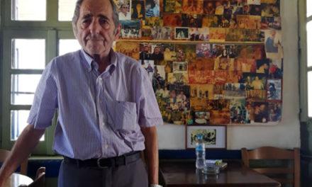 Άνθρωποι της Κύπρου | Ένας στρατιώτης της Μεραρχίας