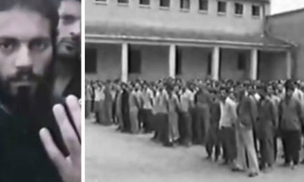 «Με έριχναν κάτω, μου πατούσαν το ράσο και τραβούσαν τα γένια». Ο ιερέας που εμφανίστηκε στο στημένο ρεπορτάζ του BBC για τους αιχμαλώτους στα Άδανα, αποκαλύπτει τι συνέβη στις φυλακές του Αττίλα