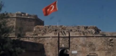 Έξι συγκλονιστικά βίντεο από την εισβολή των Τούρκων στην Αμμόχωστο