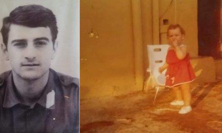 «Την έβαλαν σε καροτσάκι και την απομάκρυναν από τη μητέρα της». Γυναίκα ψάχνει την Κύπρια μητέρα της από το 1974 που δεν γνώρισε ποτέ