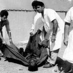 Η Τηλλυρία μύριζε μπαρούτι και καμένη σάρκα – Το χρονικό των βομβαρδισμών